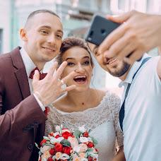 Wedding photographer Masha Frolova (Frolova). Photo of 12.08.2018