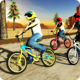 Reckless BMX Rider: Racing Simulator 2019