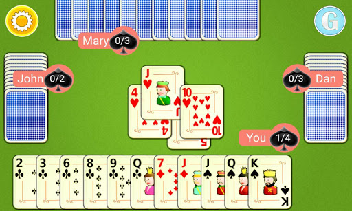 Spades Mobile  screenshots EasyGameCheats.pro 4