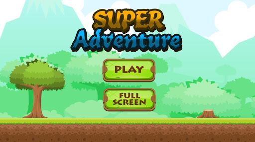 Super Adventure screenshots 1