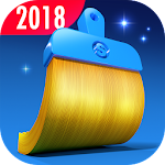 Cleaner - Phone Booster Icon