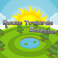 Route Towards Disaster icon