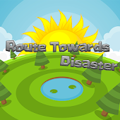 Route Towards Disaster - Puzzle Game