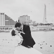 Wedding photographer Anna Romanova (Romanna). Photo of 13.02.2013