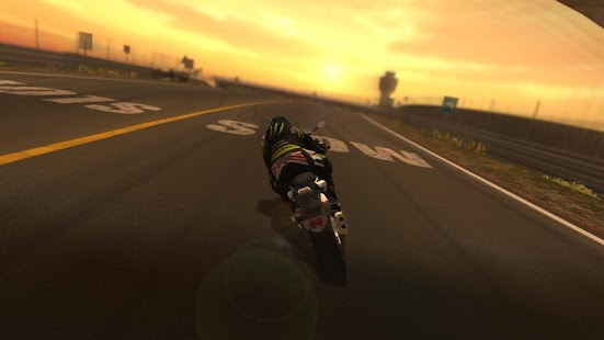 Real Moto- screenshot thumbnail