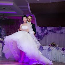 Wedding photographer Evgeniy Sagunov (evgeniysagunov). Photo of 04.09.2016