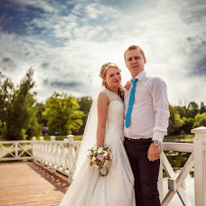 Wedding photographer Denis Khodyukov (x-denis). Photo of 06.11.2015