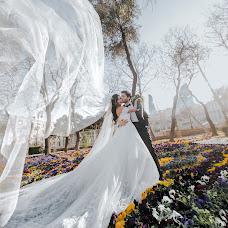 Wedding photographer Raj Steven (rjstvn). Photo of 16.04.2018