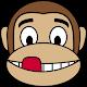 Monkey Emoji Stickers for Whatsapp APK