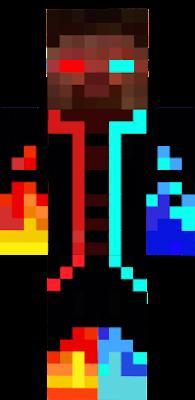 agua vs fuego