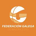 Federación Galega de Baloncesto icon