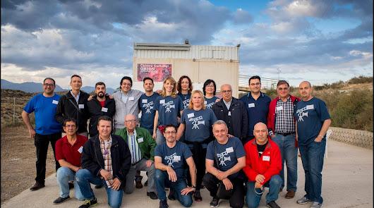 La asociación Orión, más de treinta años de pasión por la Astronomía