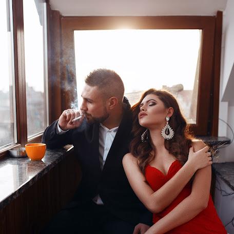 Wedding photographer Yura Makhotin (Makhotin). Photo of 17.12.2017