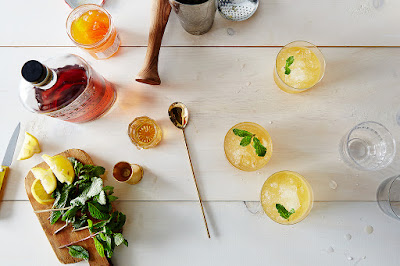 The Derby drink to one-up your Juleps.