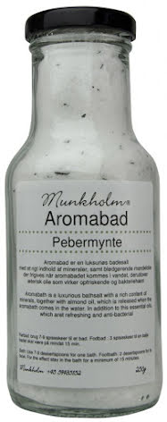 Aromabad - Pepparmint
