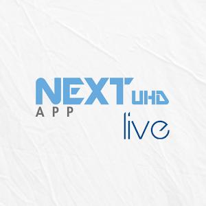 Duosat Next UHD Streaming 1.5 by Wigo Creative logo