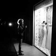 Wedding photographer Vitaliy Syrbu (VitalieSirbu). Photo of 27.09.2015