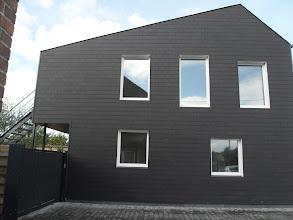 Photo: THE BLACK HOUSE Rien Rossey © Rien Rossey