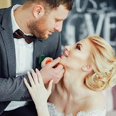 Wedding photographer Sofiya Stepanenko (gladariel). Photo of 09.01.2018