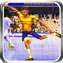 Futsal Game icon