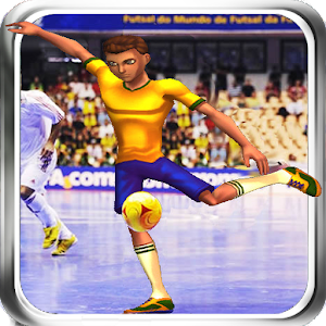 Futsal Game for PC and MAC