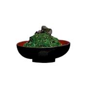 150. Seaweed