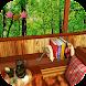 脱出ゲーム ~木漏れ日落ちる山小屋からの脱出~ - Androidアプリ