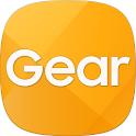 Gear IconX Plugin icon