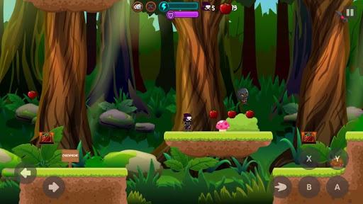 Fan Adventure - Early access  screenshots 1
