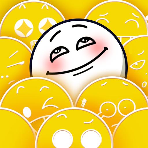 Emoji. Icon