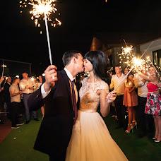 Wedding photographer Arina Zakharycheva (arinazakphoto). Photo of 20.09.2017