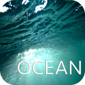 Ocean Sounds - Relaxing Sounds icon