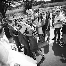 Wedding photographer Anton Dzhavadyan (antoshka8877). Photo of 04.11.2015