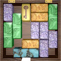 Unblock3D Sliding Block Puzzle icon
