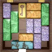 Unblock3D Sliding Block Puzzle