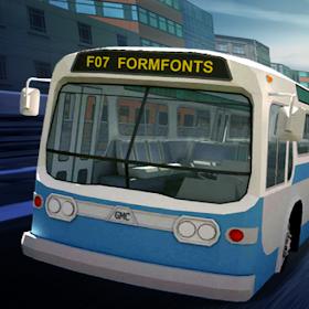 бесплатный автобус пассажирски