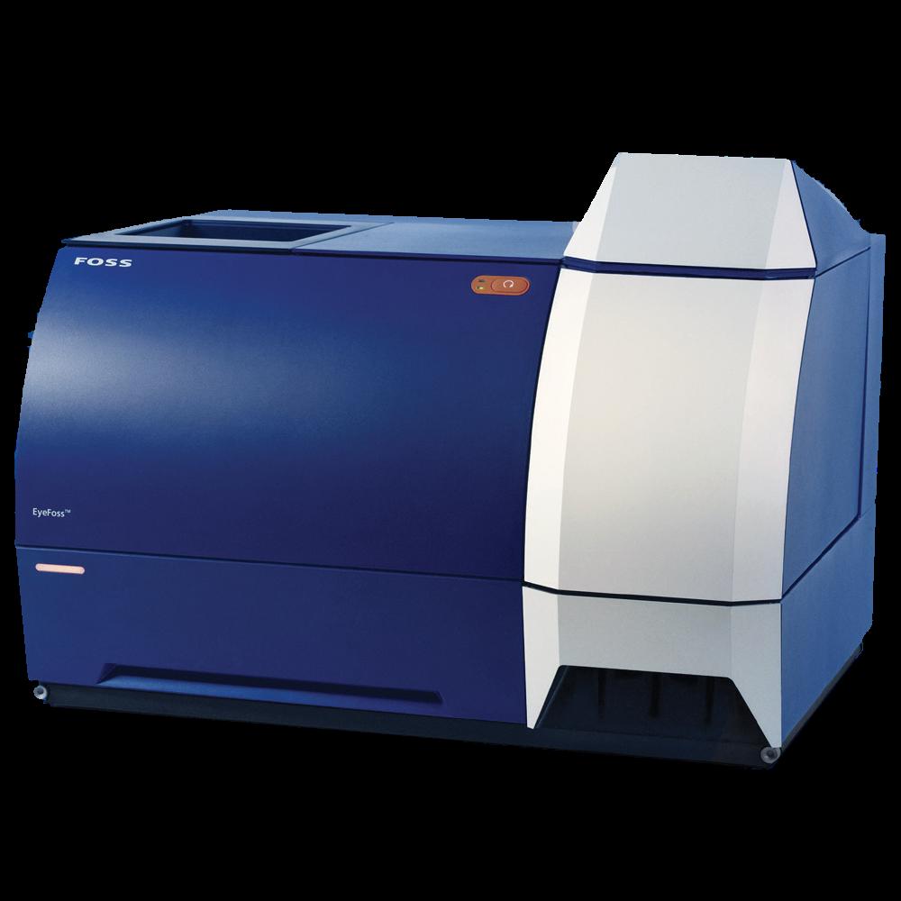 EyeFoss аналіз зображення зерна