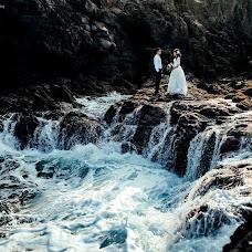 Wedding photographer Pipe Nguyen (Pipenguyen91). Photo of 16.04.2017
