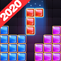 Block Puzzle Legend icon