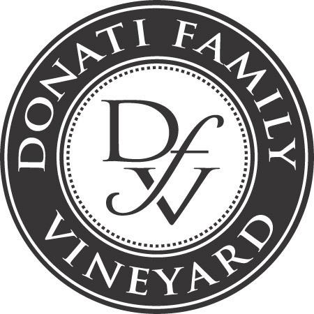 Logo for Donati