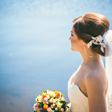 Wedding photographer Vadim Maslov (VadimMas). Photo of 13.06.2014