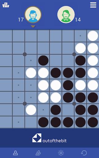 Reversi - Classic Strategy Board Games screenshots 12