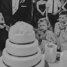 Wedding photographer Kamil Kaczorowski (kamilkaczorowsk). Photo of 10.07.2016