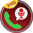 呼叫记录器专业 icon