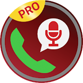 Call recorder Pro_v2 Icon
