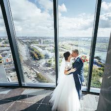 Wedding photographer Pavel Lestev (PavelLestev). Photo of 06.05.2018