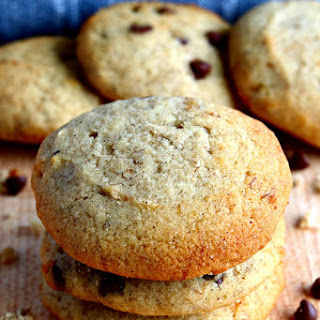 Better Than Banana Bread Gluten Free Cookies Recipe