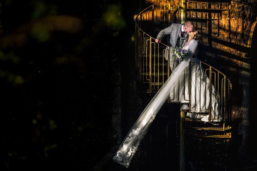 Wedding photographer Dan Morris (danmorris). Photo of 06.11.2018