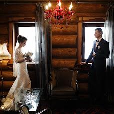 Wedding photographer Dmitriy Shumeev (wedmoment). Photo of 14.03.2018