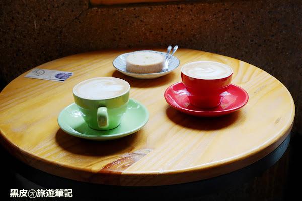 台南美食 Lazy Day Cafe 一間充滿光陰的老宅咖啡廳